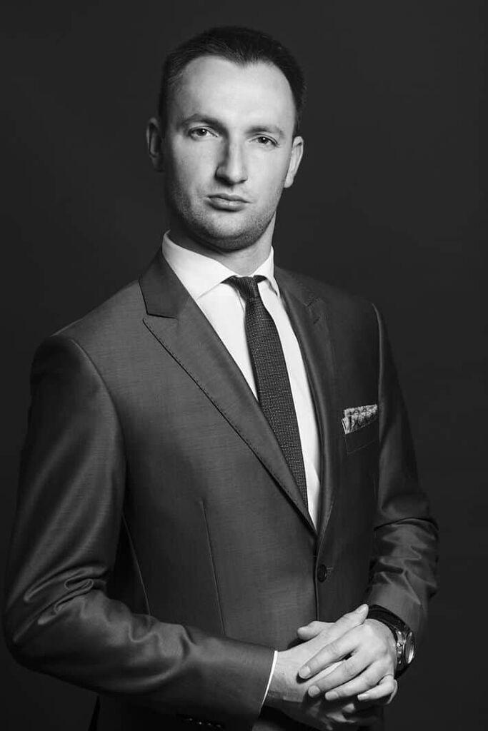 adwokat Tomasz Marek