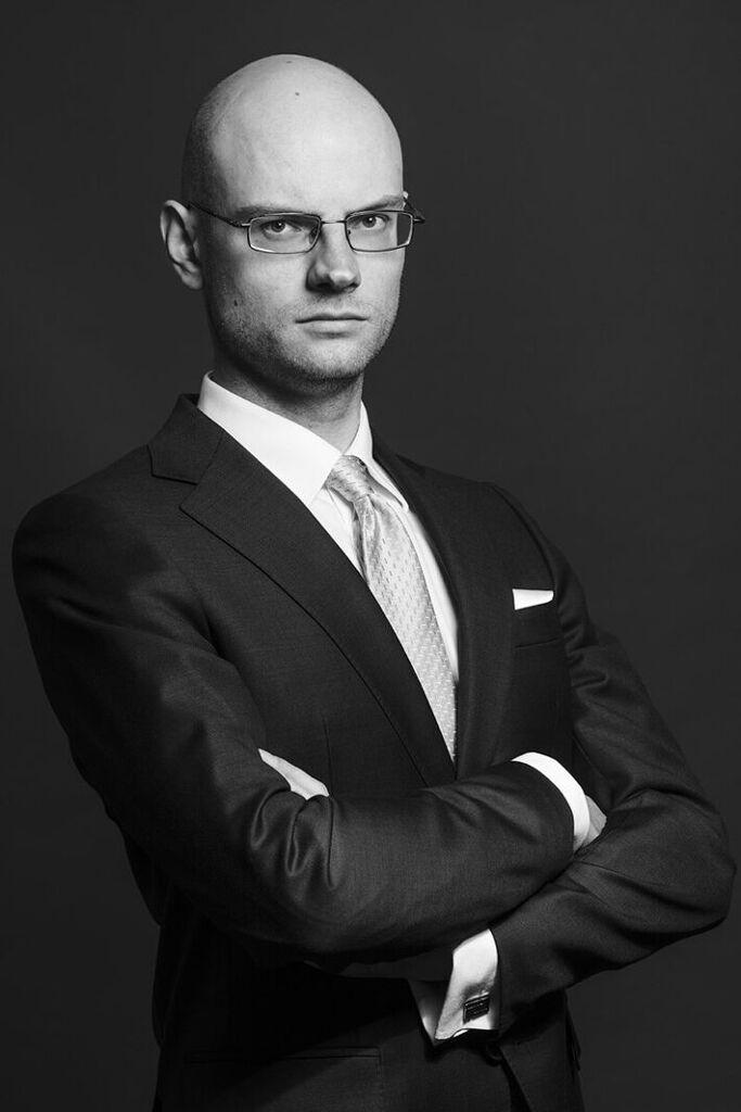 radca prawny Marcin Hotel